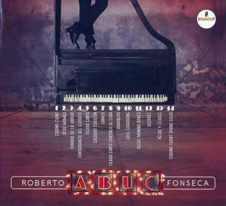 Roberto Fonseca - Abuc (2016) {Impulse!}