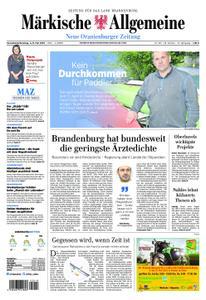 Neue Oranienburger Zeitung - 04. Mai 2019