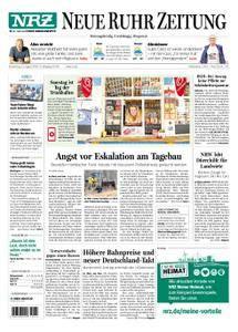 NRZ Neue Ruhr Zeitung Essen-Postausgabe - 23. August 2018