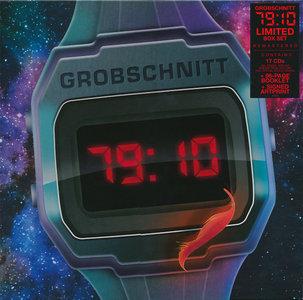 Grobschnitt - 79:10 (2015) [17CD Super Deluxe Box Set]