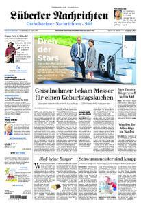 Lübecker Nachrichten Ostholstein Süd - 20. Juni 2019