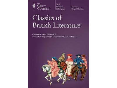 TTC Video - Classics of British Literature