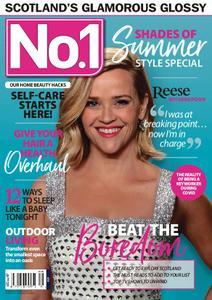No.1 Magazine – June 04, 2020