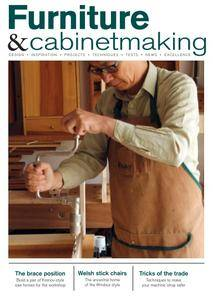Furniture & Cabinetmaking - March 2018