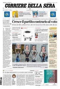 Corriere della Sera – 11 agosto 2019