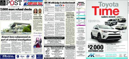 The Guam Daily Post – September 28, 2018