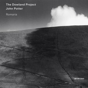 The Dowland Project, John Potter - Romaria (2008)