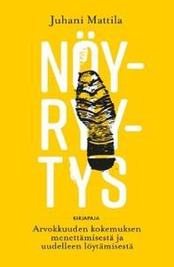 «Nöyryytys» by Juhani Mattila