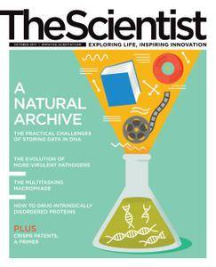 The Scientist - October 2017