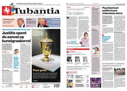 Tubantia - Enschede – 11 december 2019