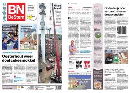 BN DeStem - Bergen op Zoom – 01 september 2018