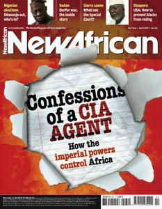 New African - April 2007