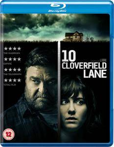 10 Cloverfield Lane / Кловерфилд, 10 (2016)