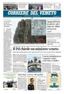 Corriere del Veneto Vicenza e Bassano – 03 settembre 2019