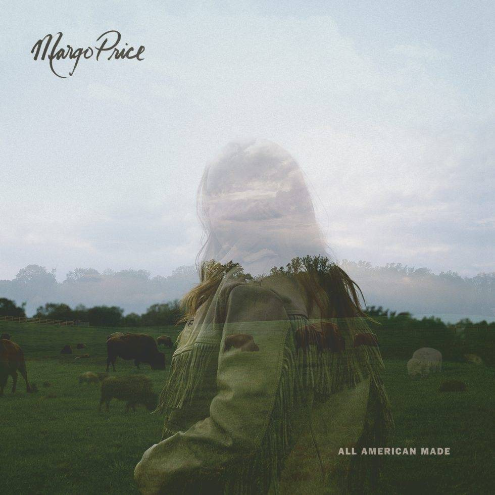 Margo Price - All American Made (2017)