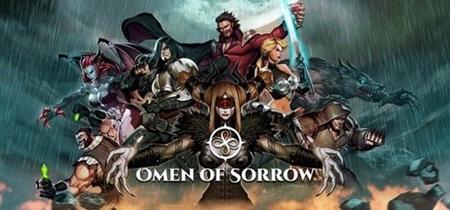 Omen Of Sorrow (2019)