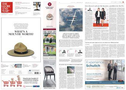 The Globe and Mail – March 03, 2018