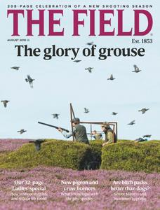 The Field - August 2019