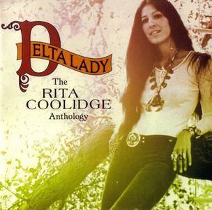 Rita Coolidge - Delta Lady: The Rita Coolidge Anthology (2004) 2 CDs [Re-Up]
