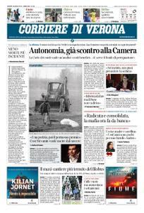 Corriere di Verona – 18 luglio 2019