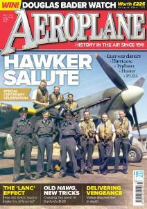 Aeroplane - Issue 563 - March 2020