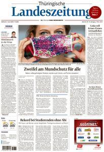 Thüringische Landeszeitung – 01. April 2020