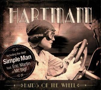 Hartmann - Hands On The Wheel (2018)