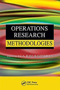 Operations Research Methodologies (Operations Research Series)