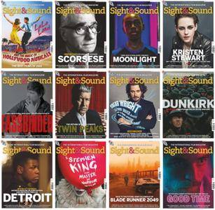 Sight Sound - 2017 Full Year Issues Collection