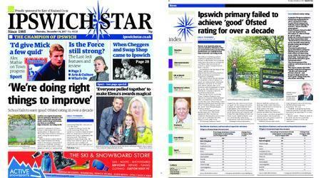 Ipswich Star – December 14, 2017