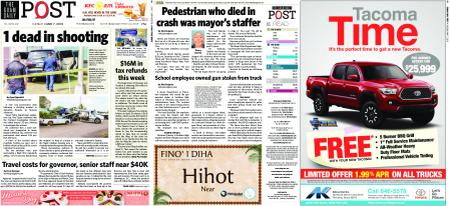The Guam Daily Post – May 07, 2019