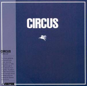 Circus - Circus (1976)
