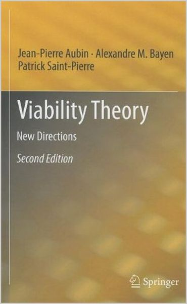 Viability Theory: New Directions (repost)
