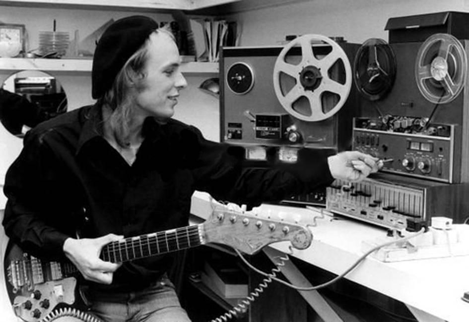 Brian Eno - Eno Box I: Instrumental (1993) 3 CD Box Set [Re-Up]