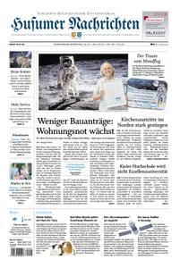 Husumer Nachrichten - 20. Juli 2019