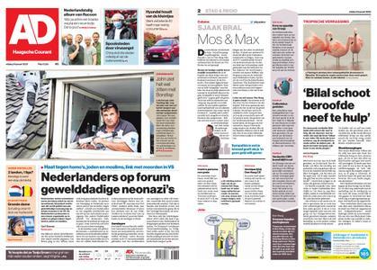 Algemeen Dagblad - Den Haag Stad – 24 januari 2020