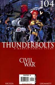 Thunderbolts 104