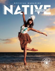 Native American Art - August 2021