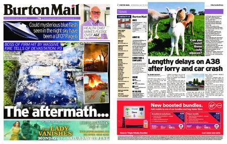 Burton Mail – May 29, 2019