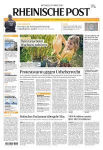 Rheinische Post – 27. März 2019