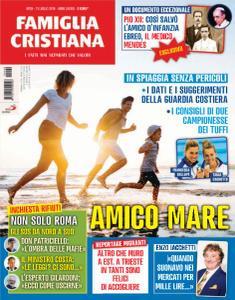 Famiglia Cristiana N.29 - 21 Luglio 2019