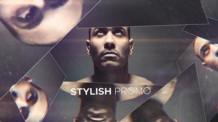 VideoHive Stylish Promo 21205877
