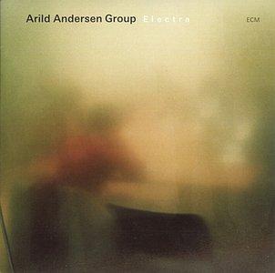 Arild Andersen Group - Electra (2005) {ECM 1908} [Re-Up]