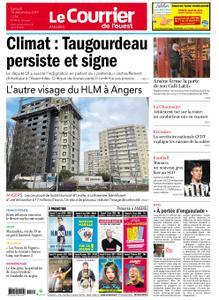 Le Courrier de l'Ouest Angers – 14 décembre 2019