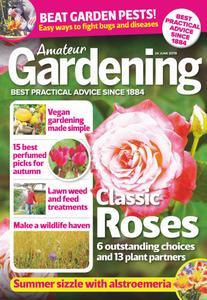 Amateur Gardening - 09 July 2019