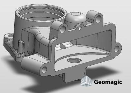 Geomagic for SolidWorks 2017.0.0