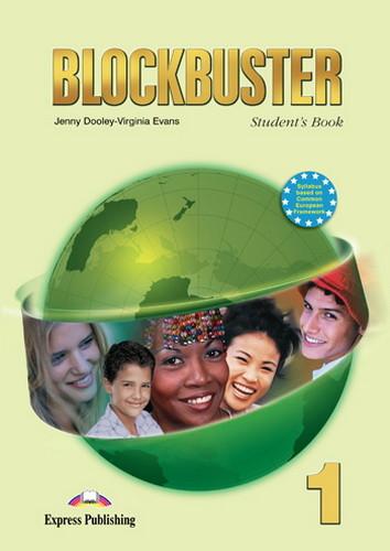 Learn English : Blockbuster - 1, 2, 3, 4 (Repost)