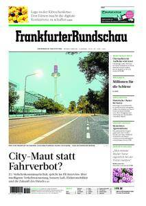 Frankfurter Rundschau Main-Taunus - 07. März 2018