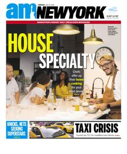 AM New York - June 25, 2019