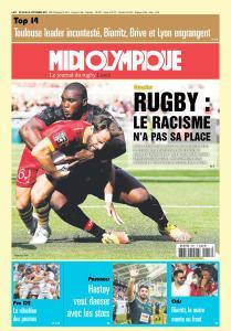 Midi Olympique Rouge - 20 Septembre 2021
